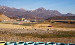automotodrom grobnik rijeka racing track
