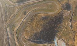automotodrom grobnik race track grobnik aerial