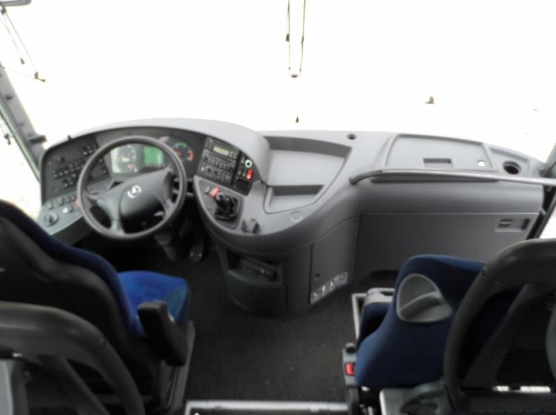 Mercedes O350 15RHD 2009