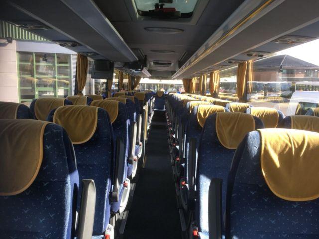 O350 15RHD 2007