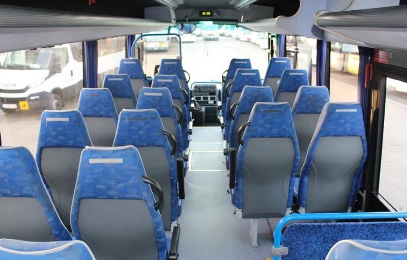 irisbus proxys 2009