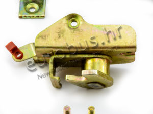 engine door lock caliper