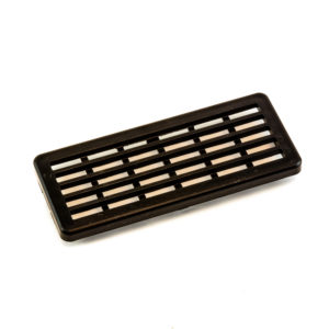 aisle lightning grille