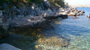 holiday home kornelija beach 80 m