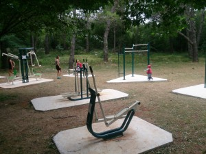 holiday home kornelija - children playground