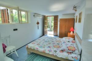 Apartment - holiday home kornelija - second bedroom
