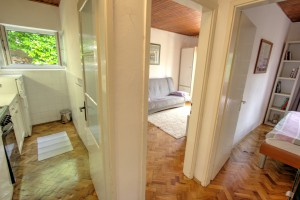 Apartment - holiday home kornelija - rooms