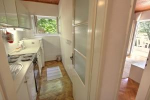 Apartment - holiday home kornelija - kitchen rooms