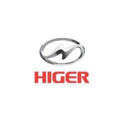 higer bus logo
