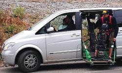 production services cars vans
