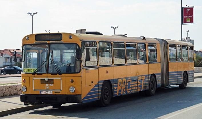 MAN-SG220 avtomontaža