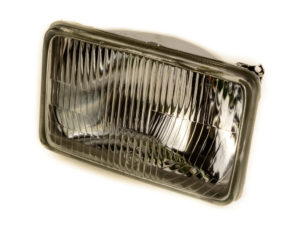 Man S200 front light