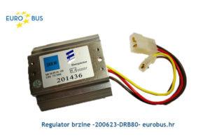 Aurora DRB80, Eberspacher: 201436