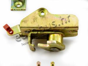 engine door lock caliper