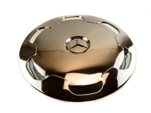 """mercedes wheelcover 22,5"""""""