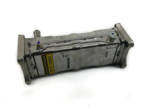 isuzu radiator