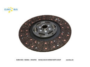 bmc clutch set