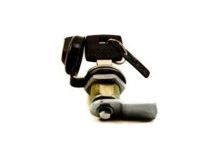 mercedes setra lock