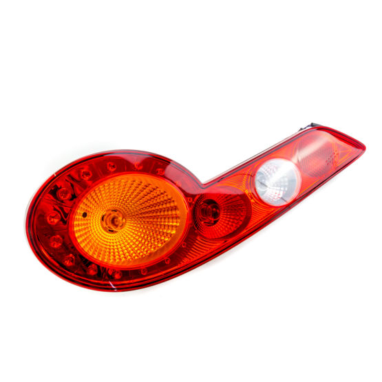 xmq6900 rear light