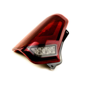 setra S500 rear light