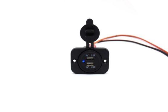 usb phone plug 5V