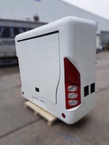 skibox volvo 9900