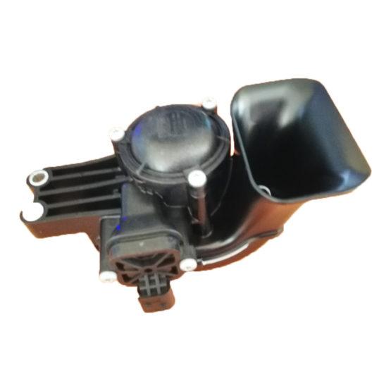 setra horn