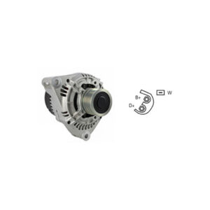 Alternator Sprinter 12 V/90 A