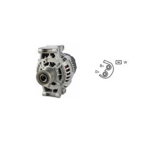 Generator Sprinter 12 V/90 A