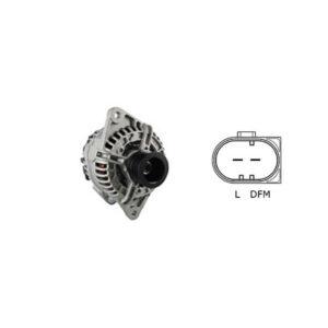 Generator Iveco Daily 12V/140A