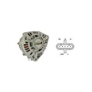 Alternatore MB Citaro 24V/100A