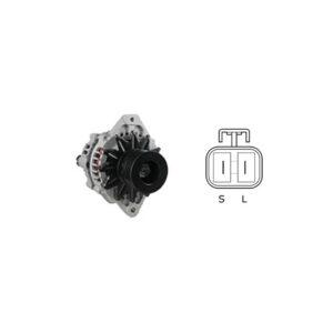 Alternator Isuzu 24V/50A