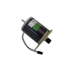 Assemblaggio motore Webasto Thermo 300